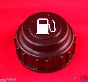 Qualcast / ATCO / Suffolk Punch Lawnmower Petrol Cap / Fuel Tank Lid F016L62783