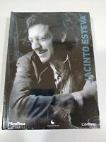 Jacinto Esteva Edicion Especial - 4 x DVD + Libro Nuevo - 2T