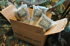 FULL CASE - US Military FIRST STRIKE RATION- (9 Per Case) 24 Hour MRE + FREE S&H