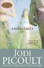 Salem Falls, Jodi Picoult, 0743418719, Book, Good