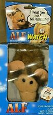 Alf-Quartz Digital Watch-1987-Moc-Mint In Box-Never Opened Or Used-Rare