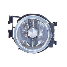 Replacement Fog Light Assembly for 08-09 Legacy (Passenger Side) SU2593115