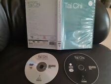 The Healing Power of TAI CHI , A Visual and Musical Relaxation, DVD & CD, n. 580