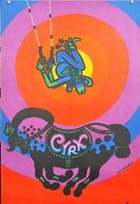 Plakatkunst, Polen, Zirkusplakate, B. Bocianowski