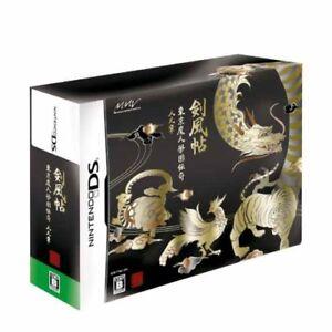 Tokyo Majin Gakuen Kenpuchou LE (2008) Brand New Japan Nintendo DS NDS Import