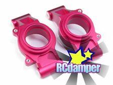 GPM TRAXXAS 1/5 X-MAXX ALUMINUM CNC REAR KNUCKLE R ARM SET UPRIGHT 4WD 6S 8S