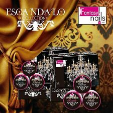 Fantasy nails  Escandalo New acrylic collection **FREE 2 DECORATIONS**