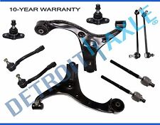 Brand New 10pc Complete Front Suspension Kit for 2006-11 Hyundai Accent