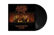 King Diamond Songs for The Dead Live Vinyl Double Album 398415588LP