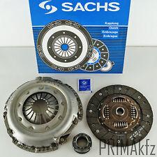 SACHS 3000 232 001 Kupplungssatz Kupplung satz Audi 80 90 100 A6 Coupe 2.2 2.3