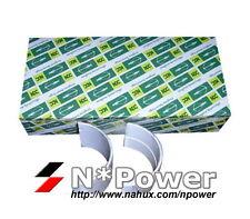 010 NDC MAIN BEARING SET FOR NISSAN RB20DET SKYLINE GTST R31 R32 CEFIRO A31 Z31