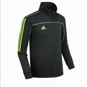 Adidas Customizable Martial Arts Track Jacket NWOT Unisex XXS Adult or Child Med