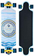 Longboard Skateboard KRYPTONICS HEAT WAVES 32 Longboard Skate Longboard