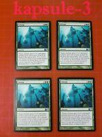 4x Enlarge | M14 Magic 2014 | MTG Magic Cards