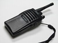 CP240 Pro Series UHF Two-Way Radio 450-470 MHz
