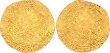 Niederlande 1/2 Rosenoble 1601 oder 1602 Provinz Utrecht ss   (47942)
