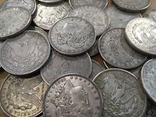 1921- P D or S Morgan 90% Silver Dollar $1 - VG-XF Grades Problem Free Coins