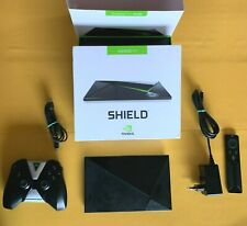 NVIDIA Shield TV Lecteur Multimédia, Excellent Etat