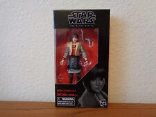 "Star Wars The Black Series #66 Qi'Ra (Corellia) 6"" inch Figure"