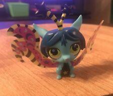 Littlest Pet Shop Moonlight Fairies Cresent Moon Fairy Pet #2827