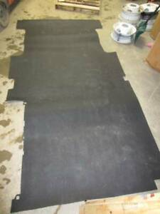 Genuine Oem Floor Mats Carpets For Ford Transit 250 For Sale Ebay