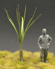 Reality In Scale 1:35 1:48 Small Palm Tree 7cm Height #3 -Diorama Detail #Palm12