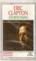 Eric Clapton.. Journeyman... Import Cassette Tape