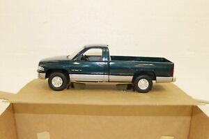 1995 Dodge  Pickup 1/25th scale  promo model