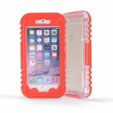 Waterproof Fitted Cases/Skins for iPhone 6s