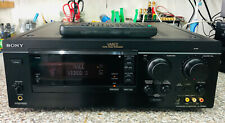 Sony TA-VA8ES High-End amplificatore audio video AV amplifier con telecomando