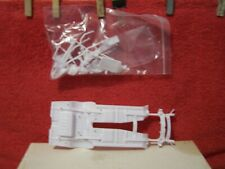 Revell 1/25 2N1 2098 Parts Lot > 1969 Chevy Nova Ss > Chassis N All > New