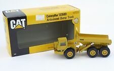 ERTL Caterpillar D3500 Articulated Dump Truck Die Cast 1/50 Scale Model 2431 Box