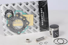 1985-2003 Kawasaki KX60 Namura Top End Piston Rebuild Kit Rings Gaskets '85-'03