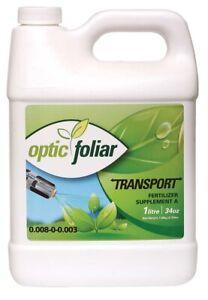 Optic Foliar Transport 500ml