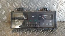 Compteur de vitesse - Renault Clio I (1) phase 1 / 1.9D 65ch - Réf : 7700806692