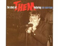 CD THEM the story of them FEAT VAN MORRISON 2CD  DERAM 1997 EX+  (B0656)