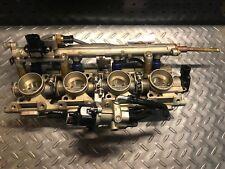 02 03 04 Yamaha Cruiser FX140 HO 60e FUEL INJECTORS THROTTLE BODIES Fuel Bypass