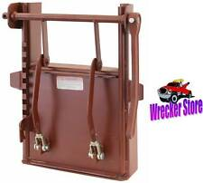 DUMP TRUCK INSPECTION DOOR w/ DETENT for MEDIUM & HEAVY TAILGATE, DITCH GATE