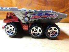 Car~Matchbox Demolition Force Dump Truck 2001 Die Cast Toy Truck