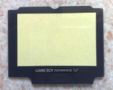 NEU Screen Lens for Game Boy Advance SP - GBA SP - Display Linse Sichtscheibe