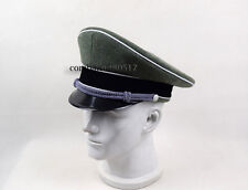 WWII German Elite Officer Hat Officer Army Cap