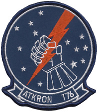 Attack Squadron 176 VA-176 United States Navy USN Embroidered Patch