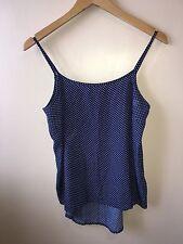 Atmosphere By Primark Ladies Vest Top Size 10<NH1257