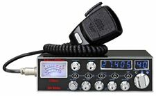NEW GALAXY DX959B SSB CB RADIO PEAKED AND TUNED MAX PERFORMANCE Blue Display