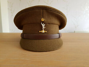 British Army - Officers Service Dress Hat