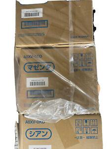 Konica Minolta DV-311 C Developer 120K pages A0XV0KD CYAN