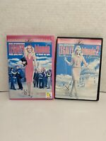Legally Blonde 1 and 2 DVD Special Edition