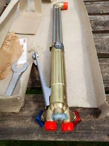 Saffire BOC Cutter Welding Cutting Torch NM250 Cutter