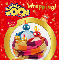 Twirlywoos: Wrapping-ExLibrary