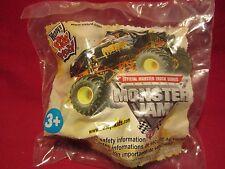 Wendy's Kids Meal Toy Monster Jam PREDATOR  2004      (U317)